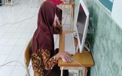 Hasil TPM ASPD, MTsN 1 Yogyakarta Peringkat 5 se-DIY