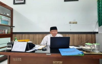 Persiapkan Era 4.0, Siswa MTs Negeri 1 Yogyakarta Ikuti Webinar Cloud Computing