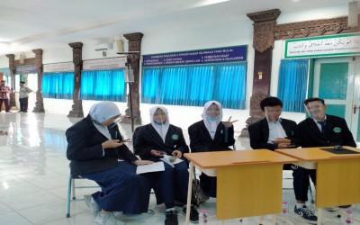MTsN 1 Yogyakarta Berjaya dengan Grand Award IYIA  2020